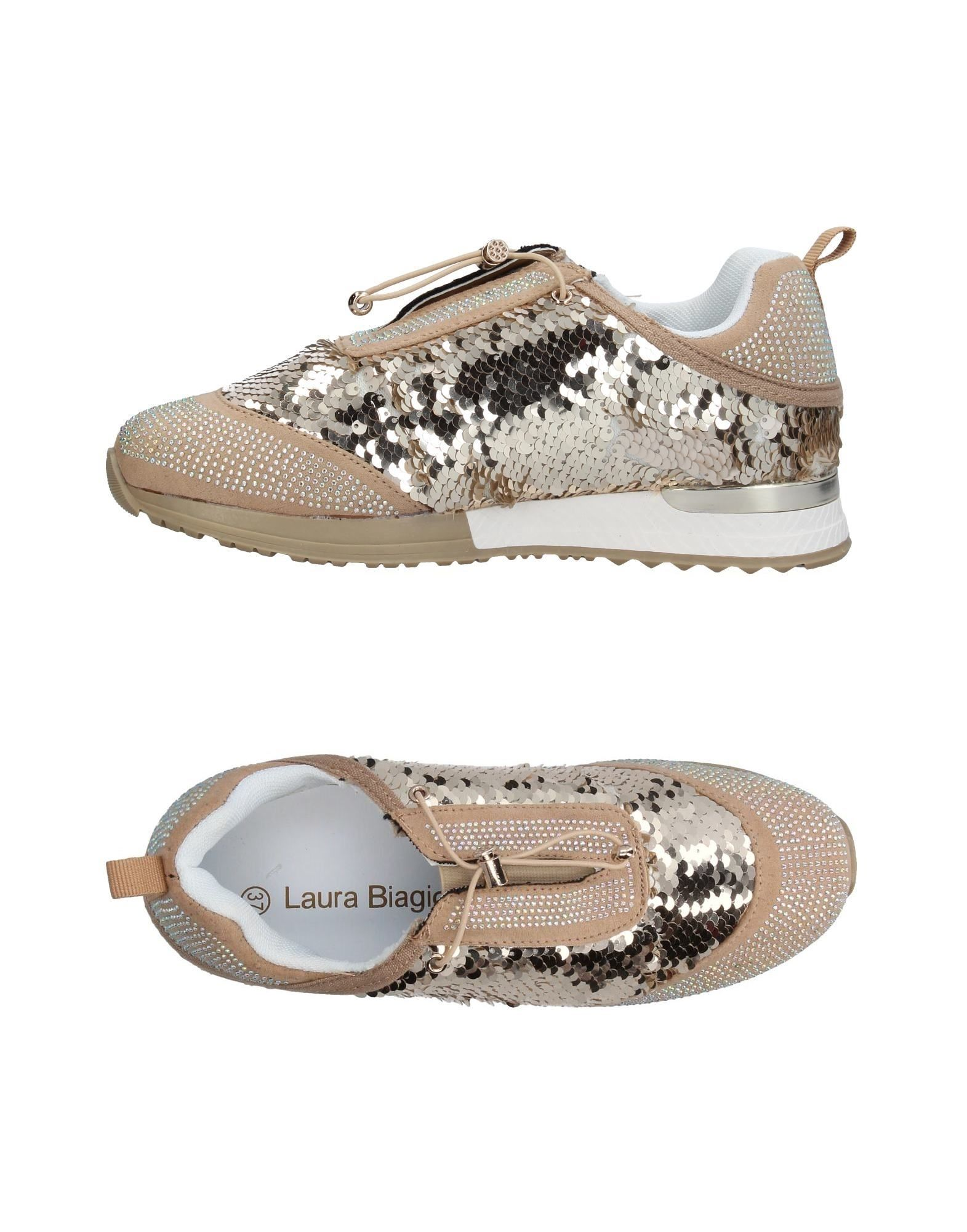 Sneakers Laura Biagiotti Donna - 11373434GG