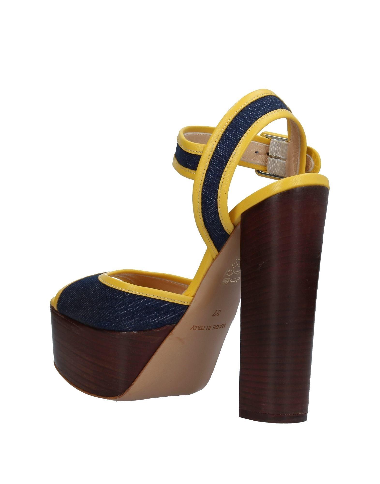 Moda Sandali Sandali Moda Unlace Donna - 11373442GS 61e849