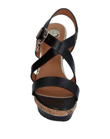 Laura Biagiotti Sandalia footaction komfortabel klaring for fint salg målgang tM62szq8n