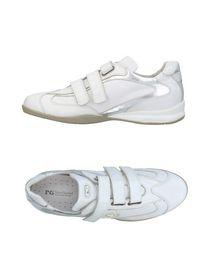 Nero Giardini Des Bas-tops Et Chaussures De Sport NW2sV6639O