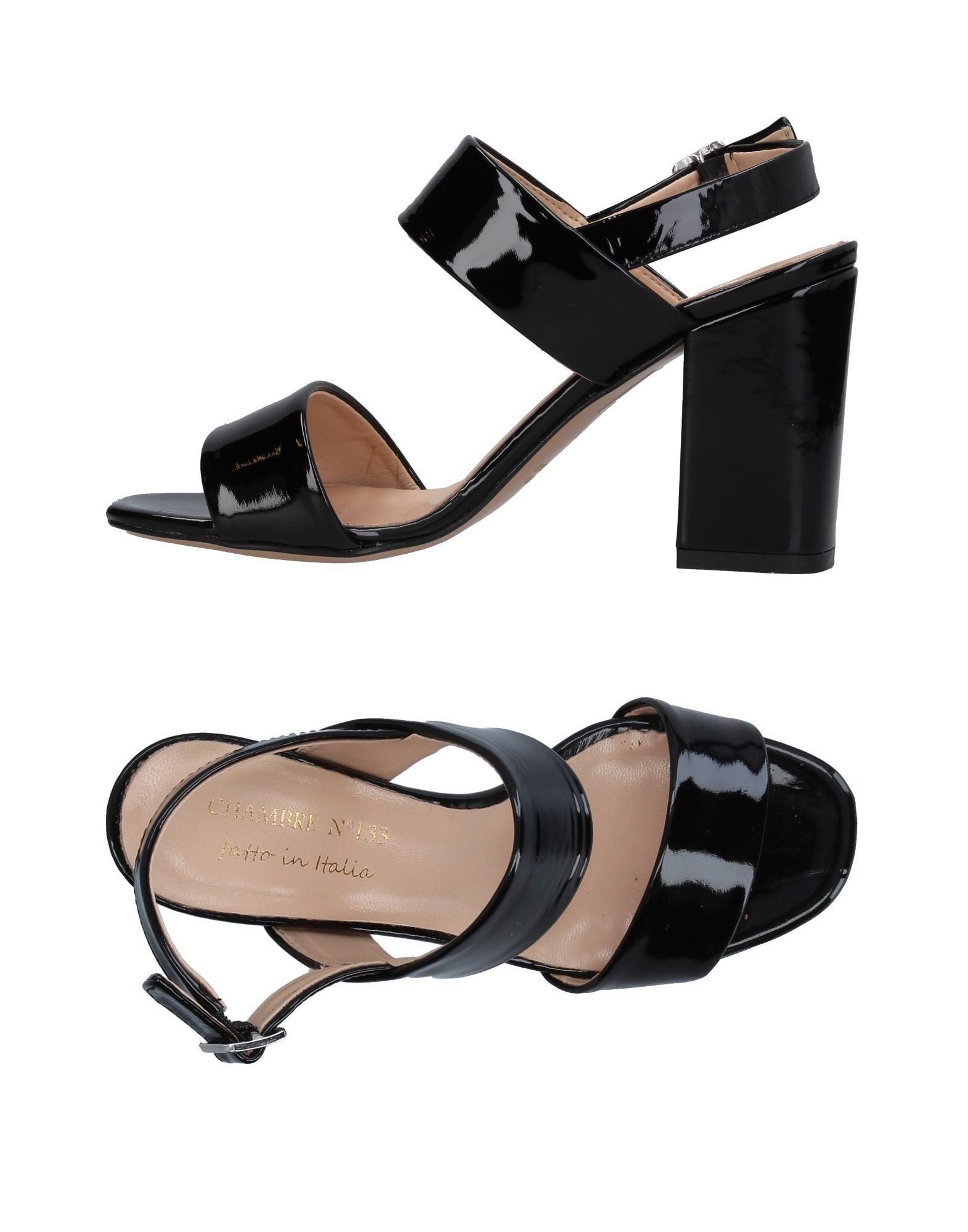 Chambre N°133 Sandalen Damen  11373510OX Gute Qualität beliebte Schuhe