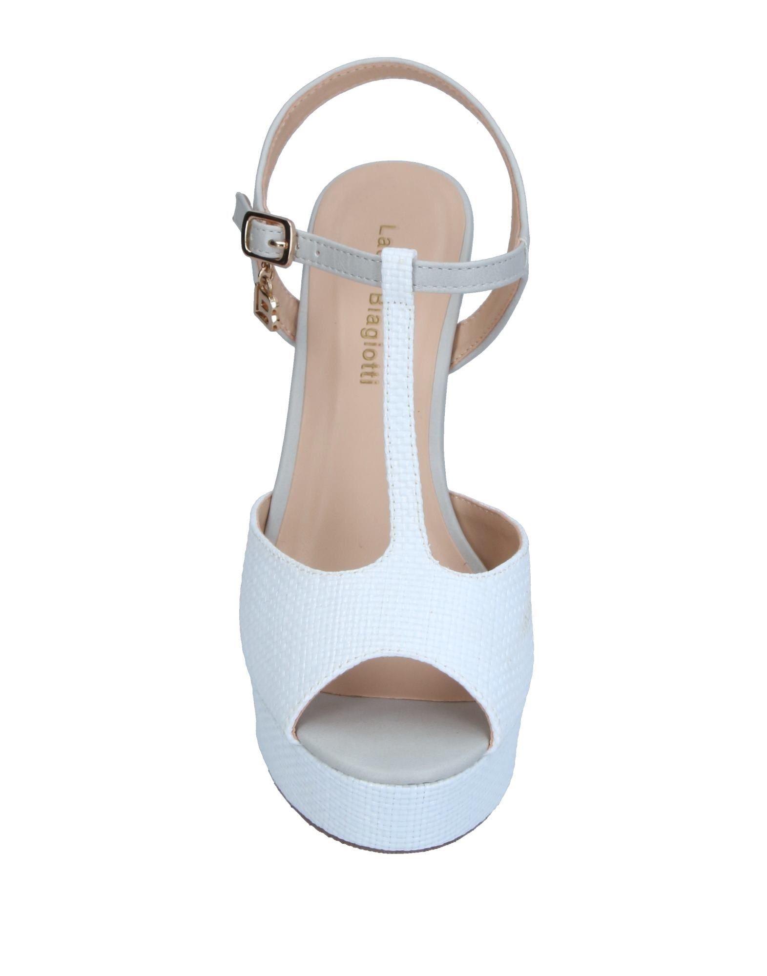Laura Biagiotti Sandalen Damen  11373524OX Neue Neue Neue Schuhe c85aef