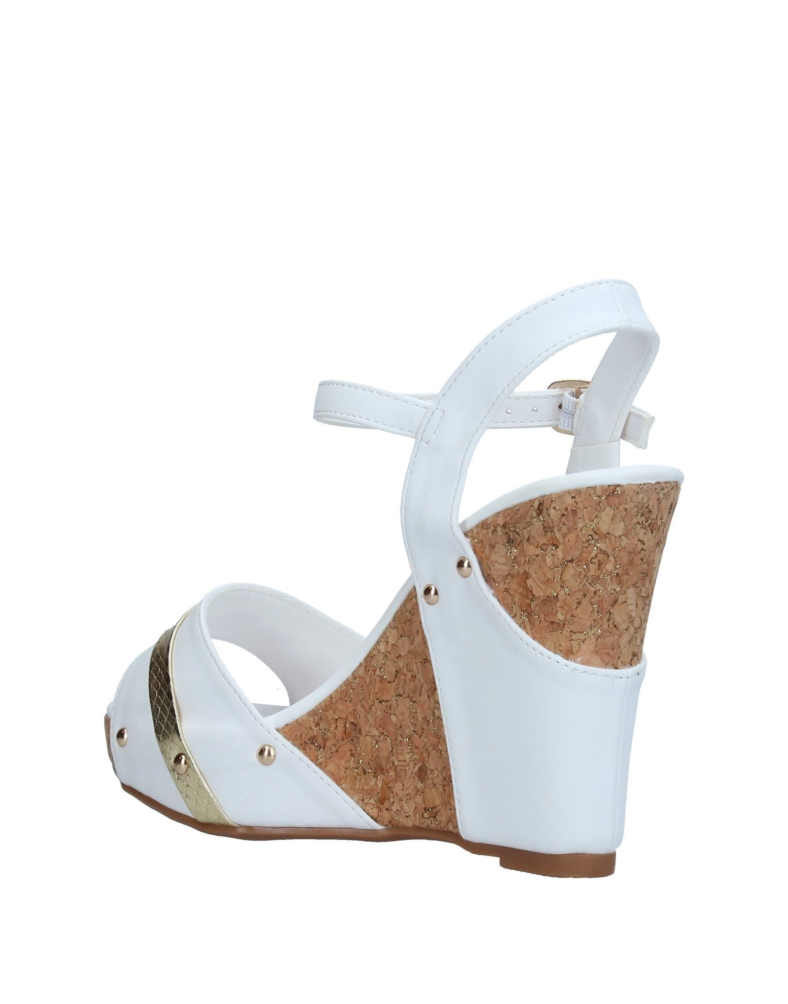 Laura Biagiotti Sandalen 11373529HX Damen  11373529HX Sandalen Neue Schuhe acdd2f