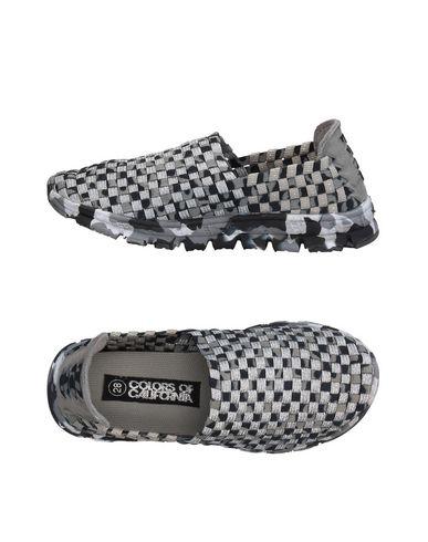 Einkaufsrabatte Online COLORS OF CALIFORNIA Sneakers Rabatt gefälscht Kaufen Sie Günstige Manchester Great Sale Nicekicks Billig Online ovYAWAI