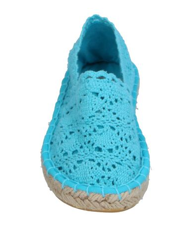 COLORS OF CALIFORNIA Espadrilla