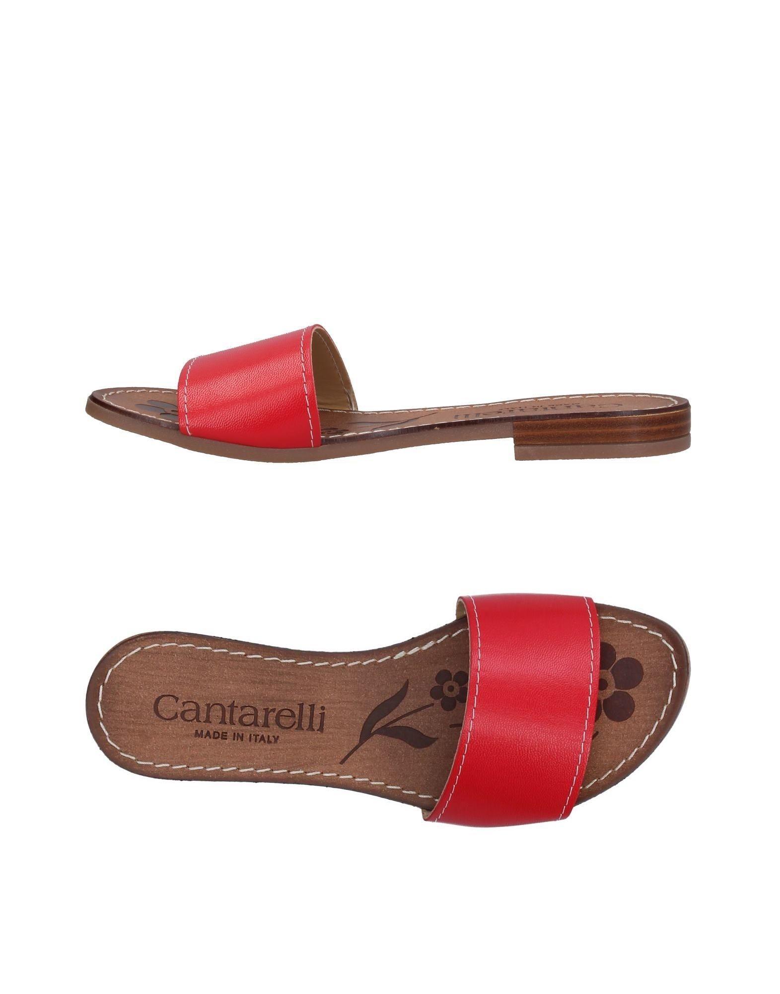Cantarelli Sandalen Damen  11373615WF Gute Qualität beliebte Schuhe