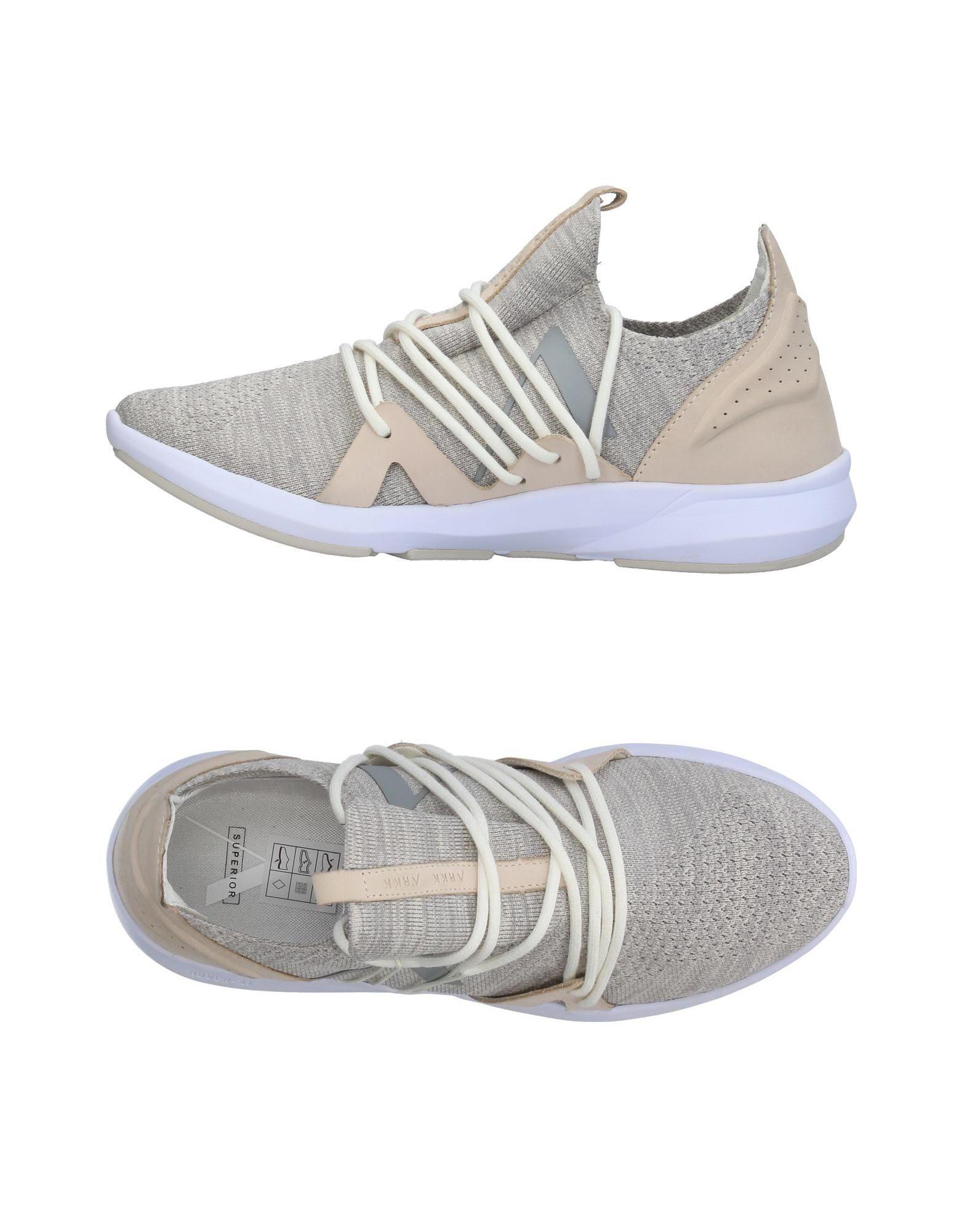 Sneakers Arkk Copenhagen Uomo - 11373628JM