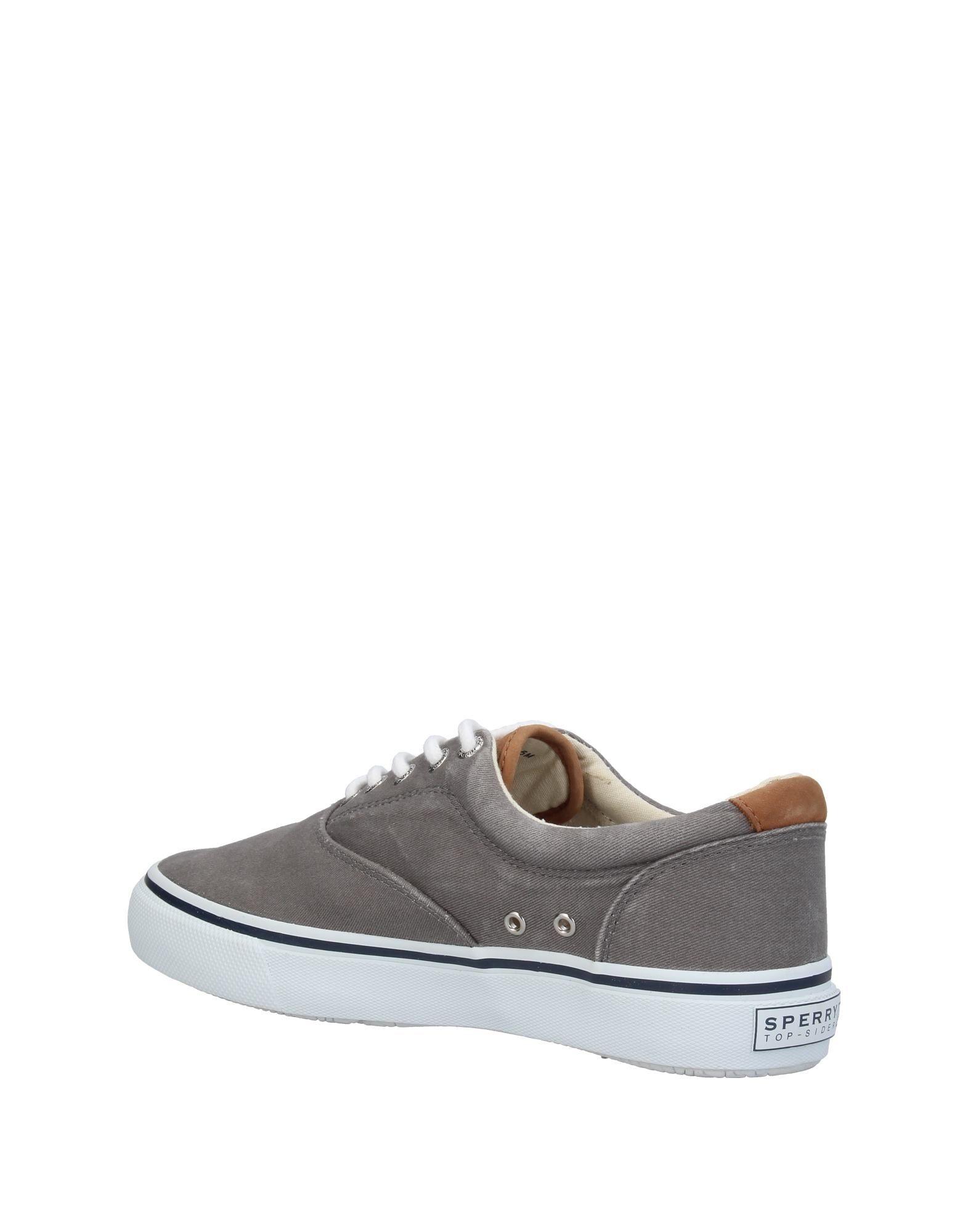 Rabatt echte Schuhe Sperry Herren Sneakers Herren Sperry  11373640EK 08e7af