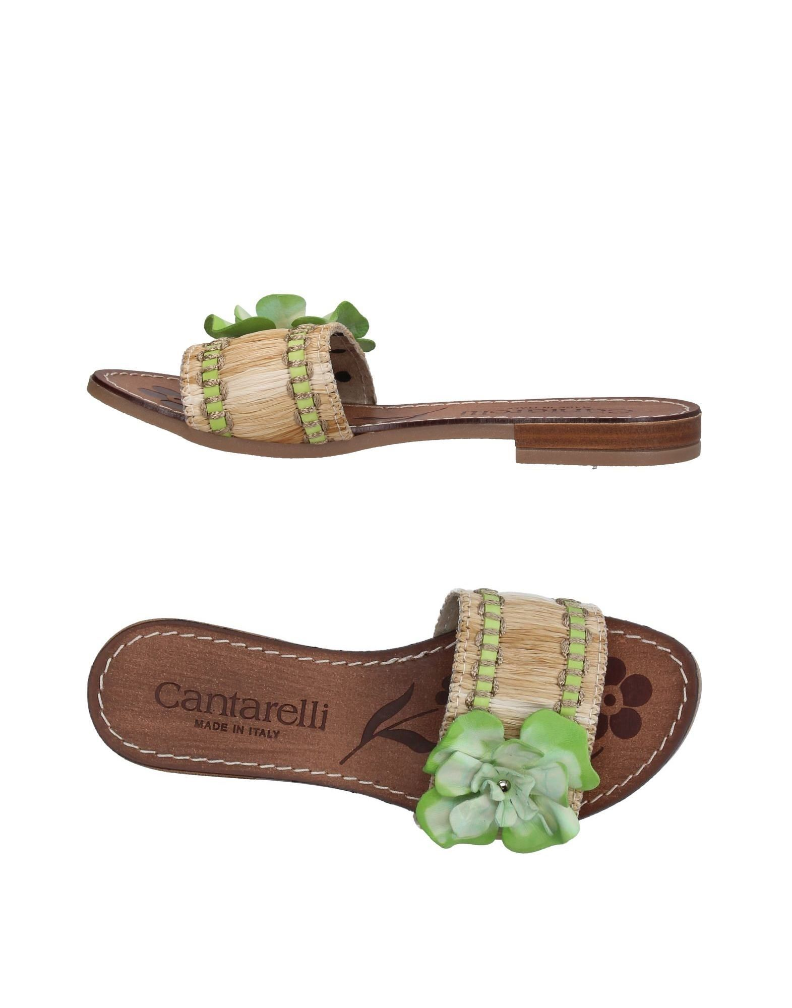 FOOTWEAR - Sandals on YOOX.COM Cantarelli HS1iA
