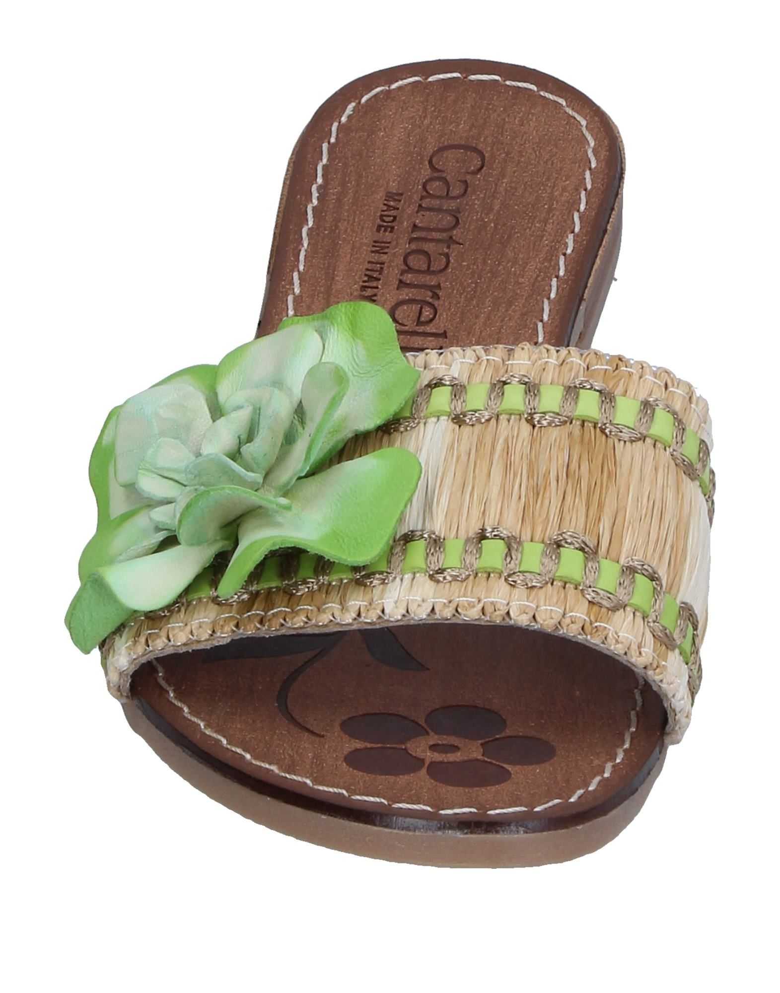 Cantarelli Heiße Sandalen Damen  11373650BP Heiße Cantarelli Schuhe ec27bc