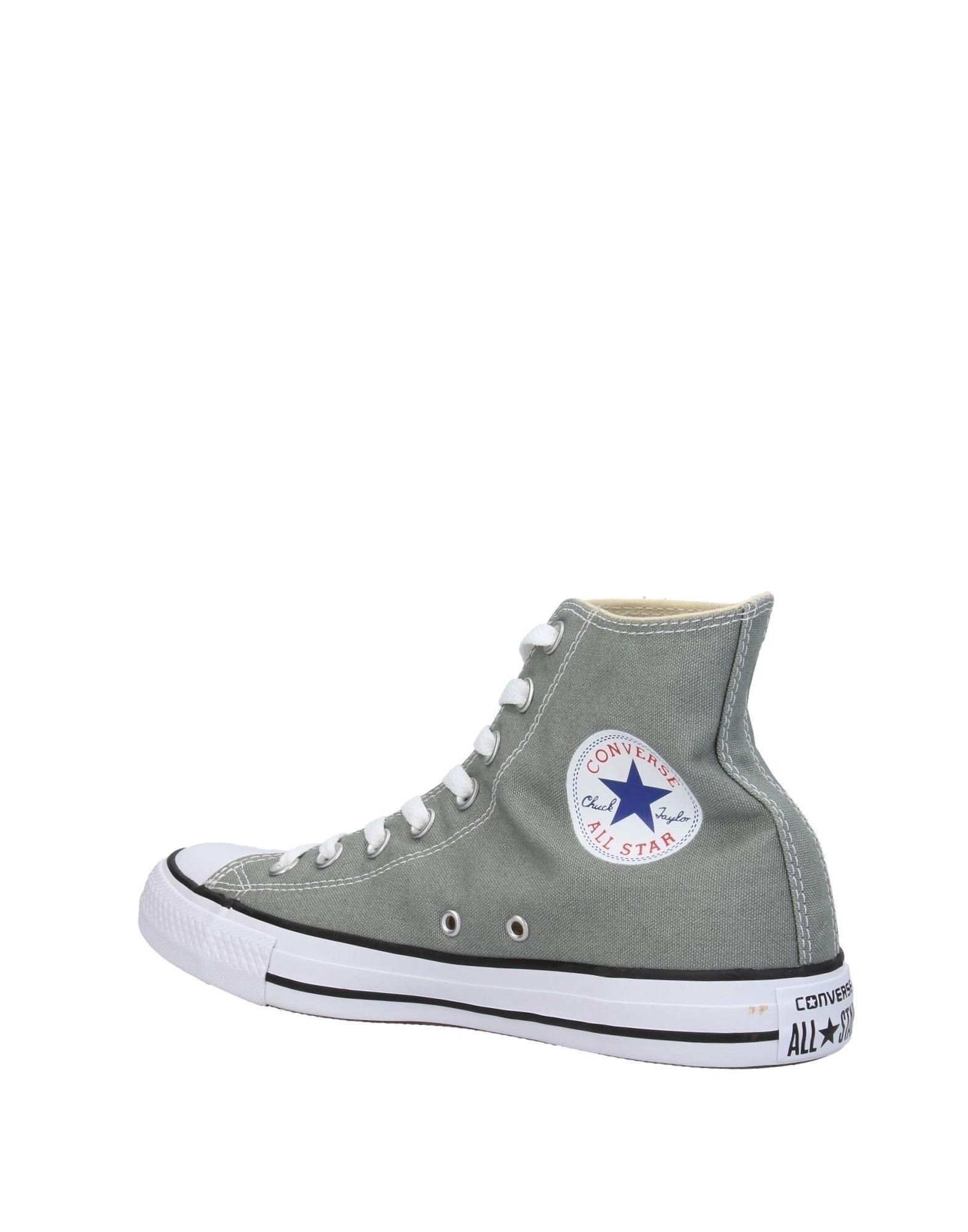 Rabatt echte Schuhe Converse Sneakers Herren  11373661CI