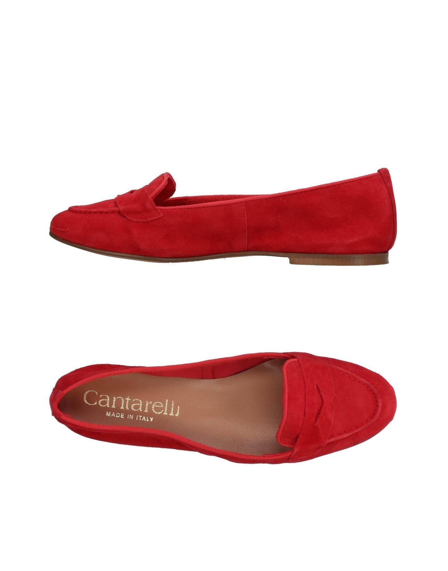 Cantarelli Mokassins Damen  11373688WL Gute Qualität beliebte Schuhe