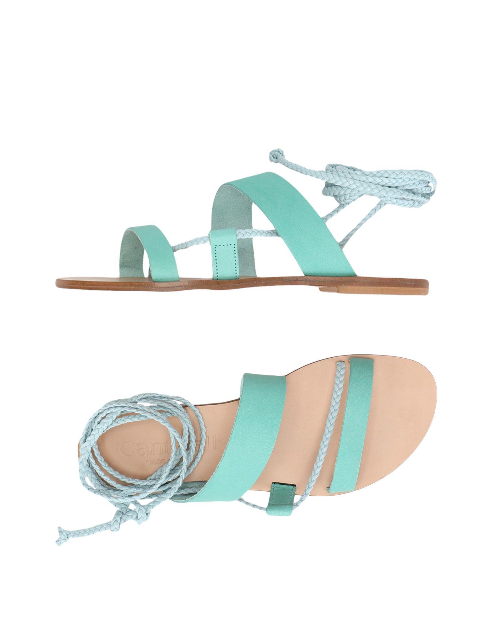 Moda Sandali Cantarelli Donna - - Donna 11373704MI 810576