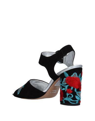 stor rabatt engros-pris billige online Loretta Loretta Sandalia ekte kjøpe billig målgang 2014 rabatt r6nMu2