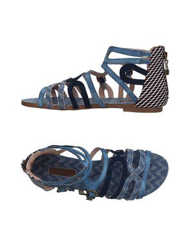 Los zapatos más populares para hombres y mujeres Sandalia Lollipops Mujer - Sandalias Lollipops   - 11373729UH Azul marino