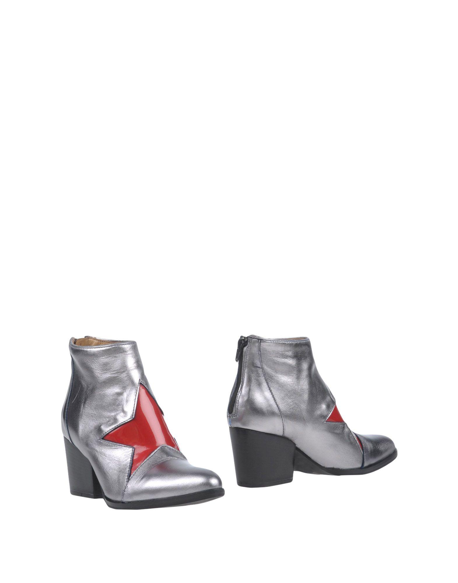 Unlace 11373731BI Stiefelette Damen  11373731BI Unlace Gute Qualität beliebte Schuhe 86b31f