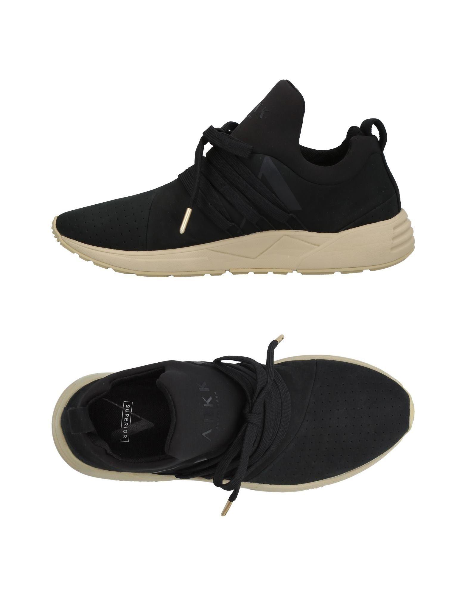 Arkk Copenhagen Sneakers Damen    11373733VD Gute Qualität beliebte Schuhe b3c5c7