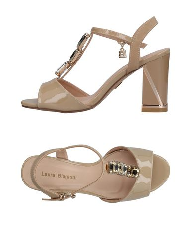 FOOTWEAR - Sandals Laura Biagiotti mTHzE2