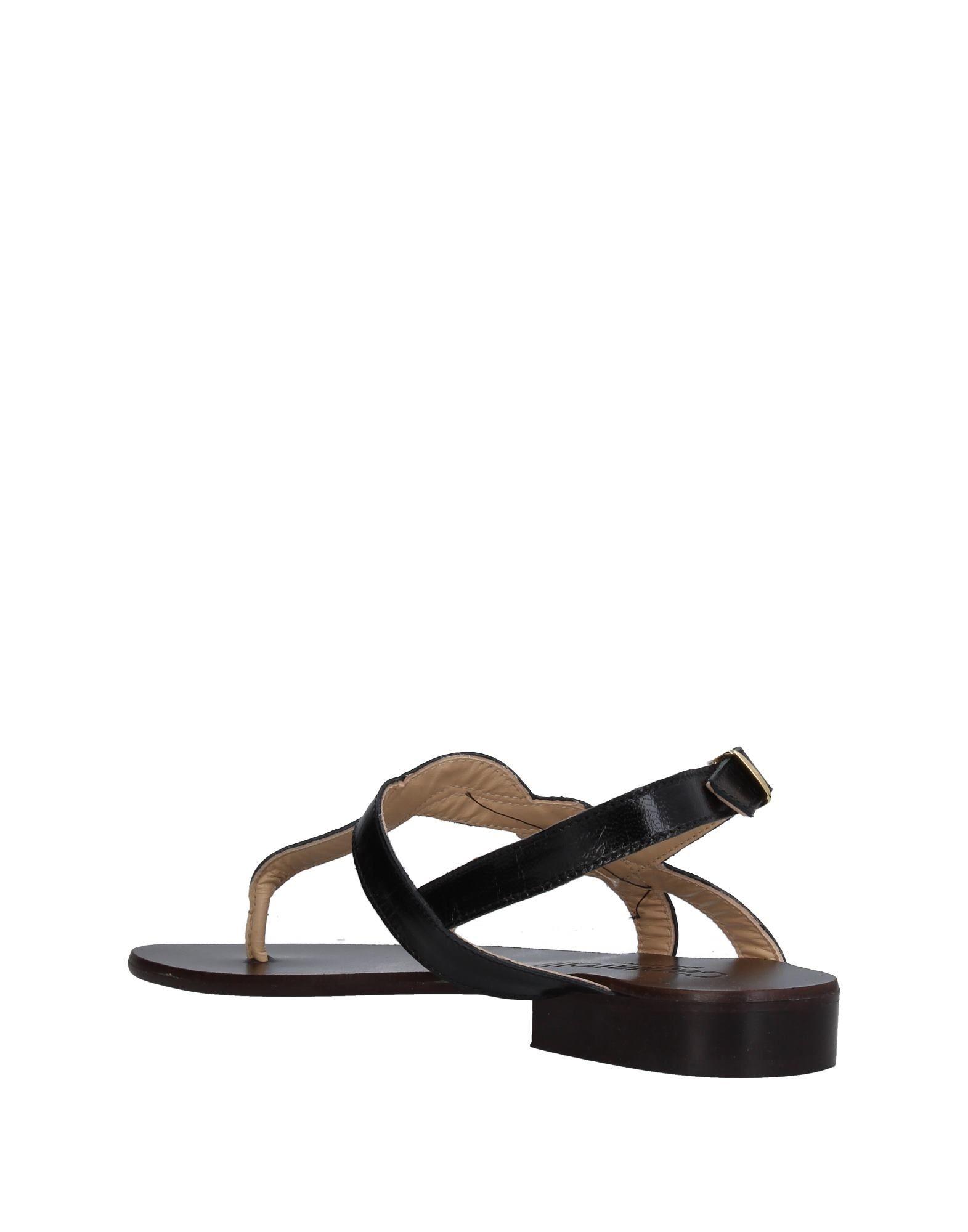 Cantarelli Dianetten Damen Damen Dianetten  11373750CU Gute Qualität beliebte Schuhe ea93d5