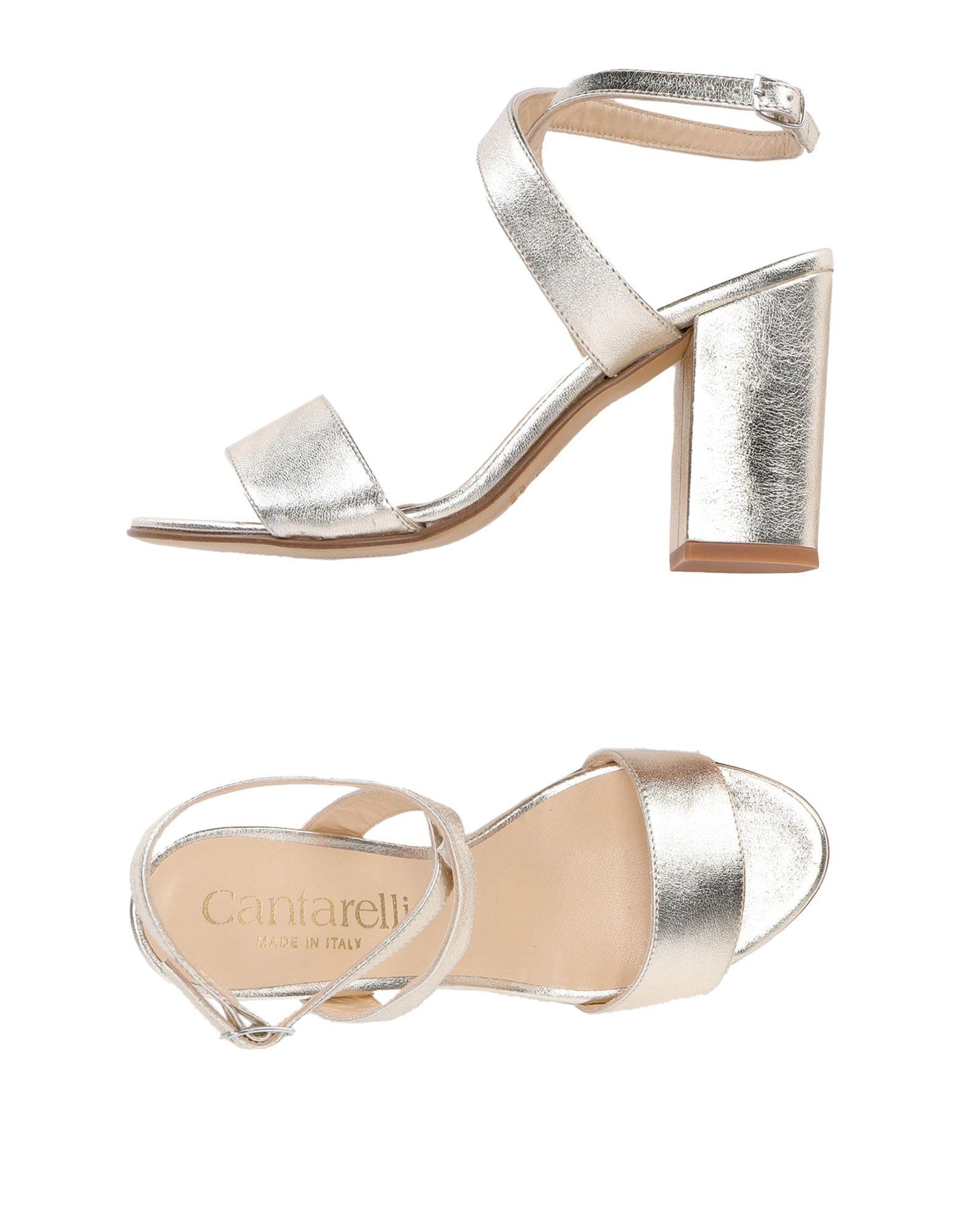 Cantarelli Sandalen Damen  11373760RN Gute Qualität beliebte Schuhe
