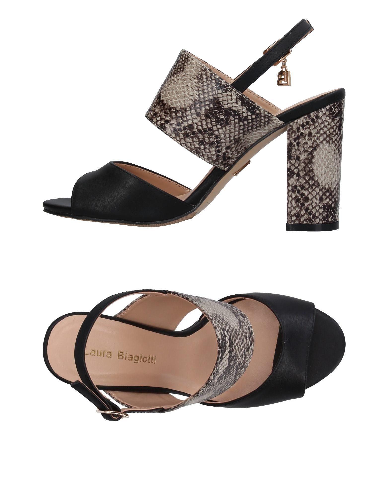 Laura Biagiotti Sandalen Damen  11373772TX Gute Qualität beliebte Schuhe