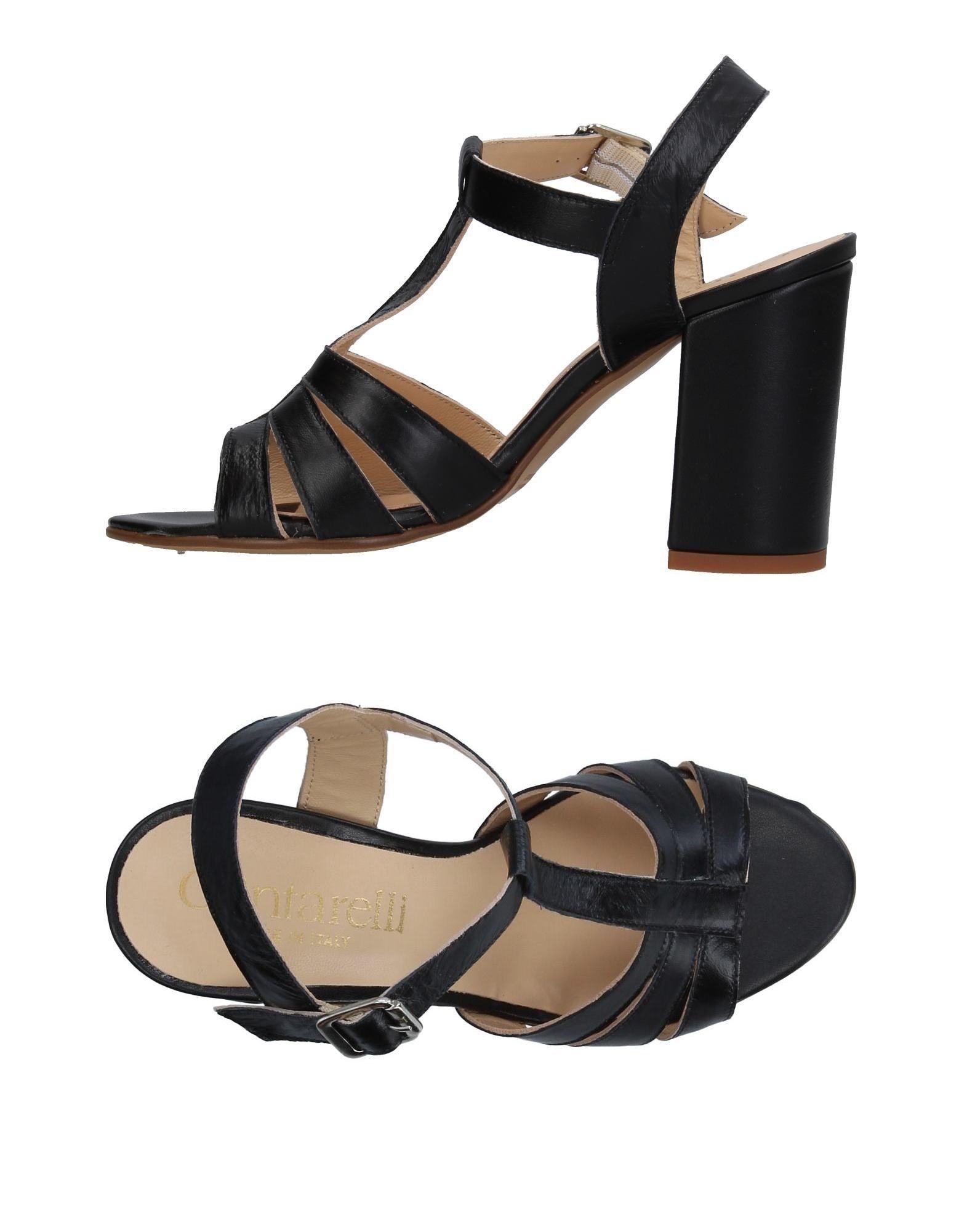 Moda Sandali Cantarelli Donna - 11373777GW