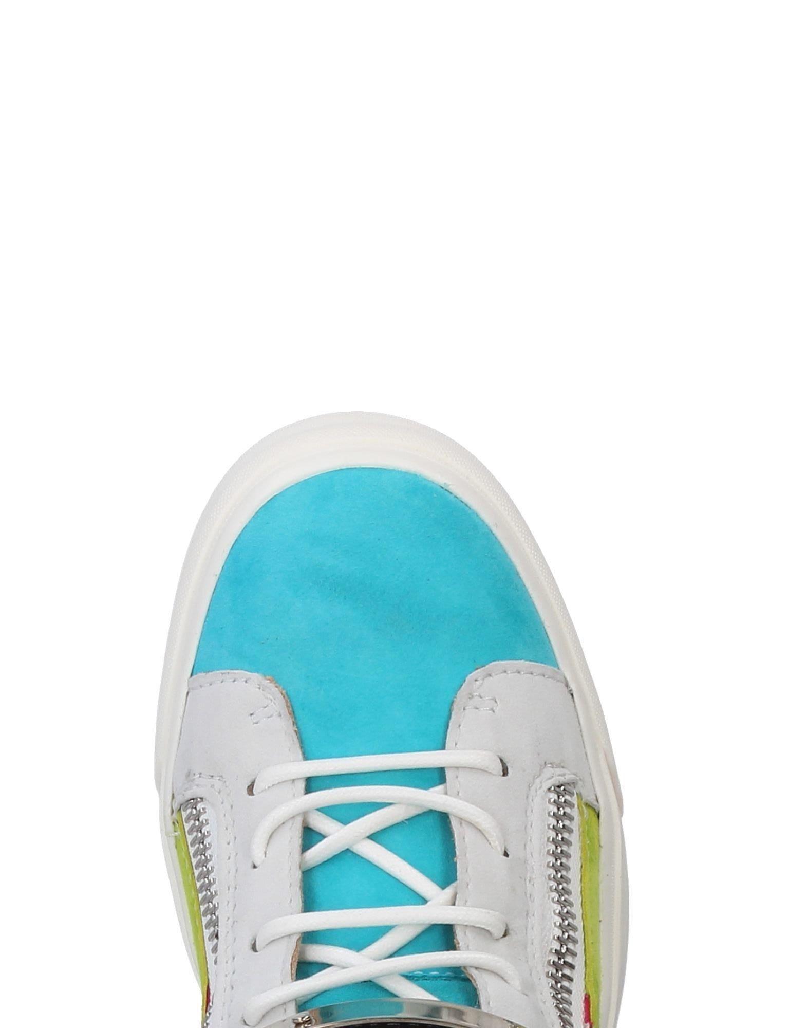 Giuseppe Zanotti Sneakers Damen  Schuhe 11373804LF Neue Schuhe  d7c897