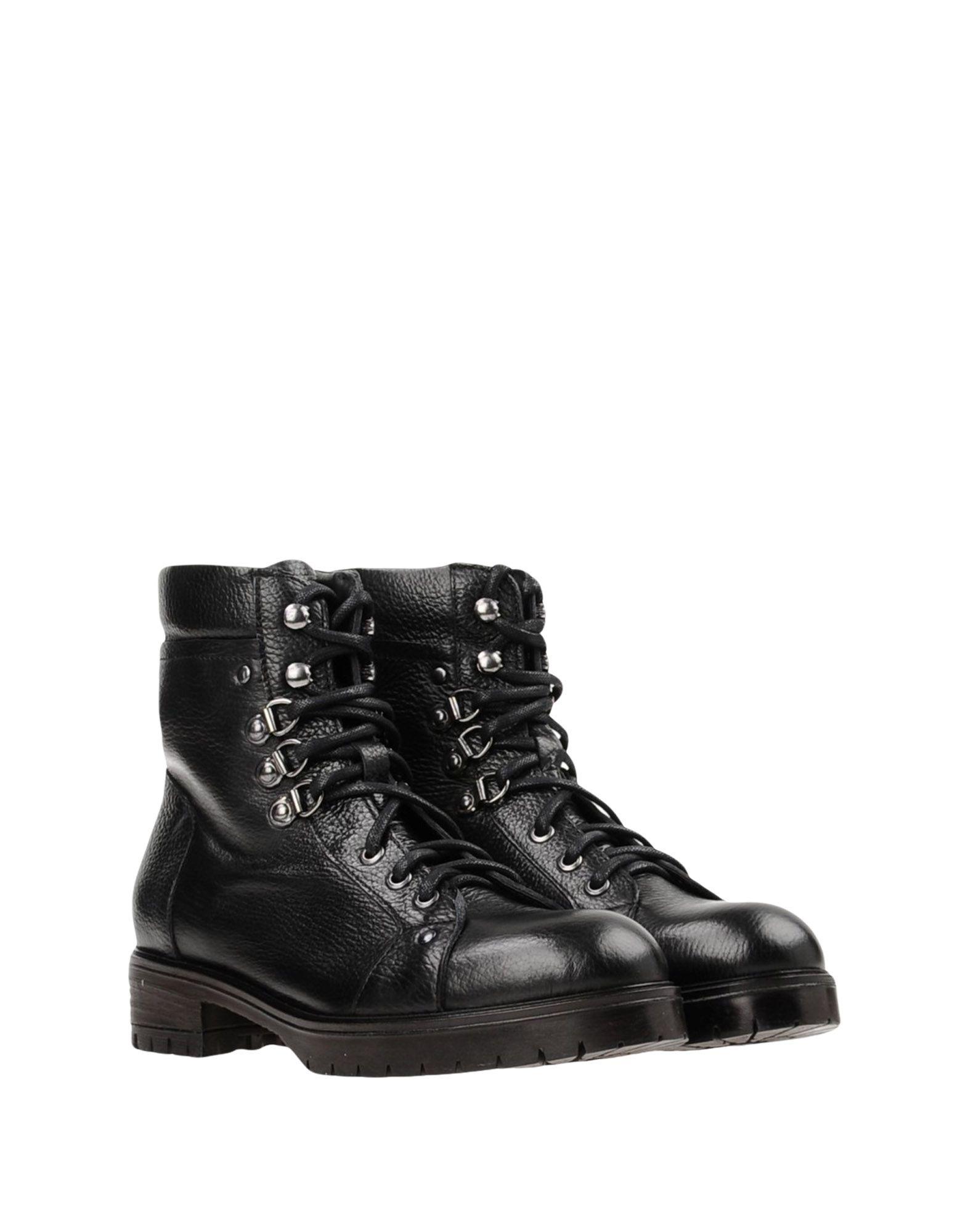 Chaussures - Bottines Leonardo Principi wA2oh