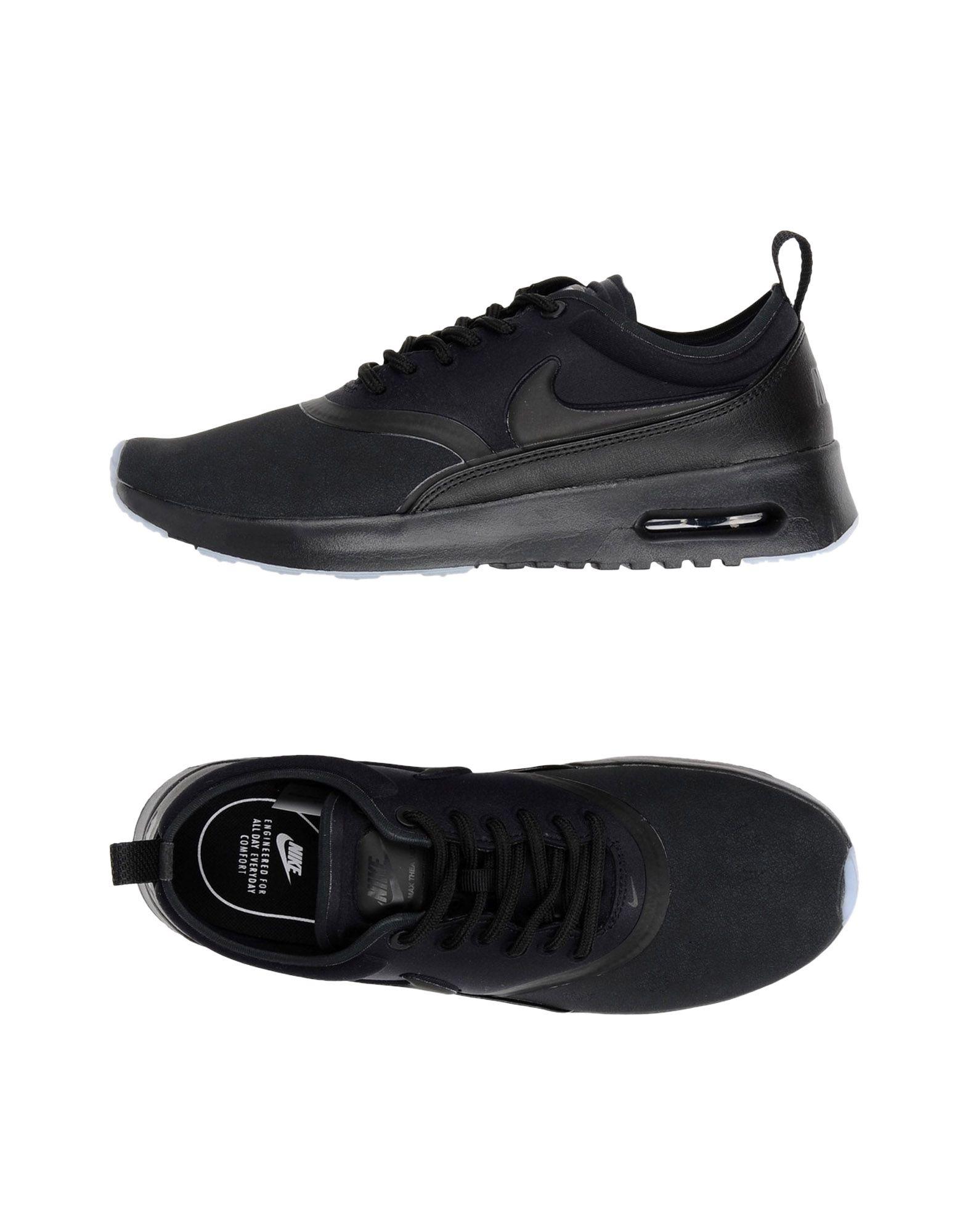 Scarpe Thea da Ginnastica Nike Nike Thea Scarpe - Donna - 11373812LW a6fd20
