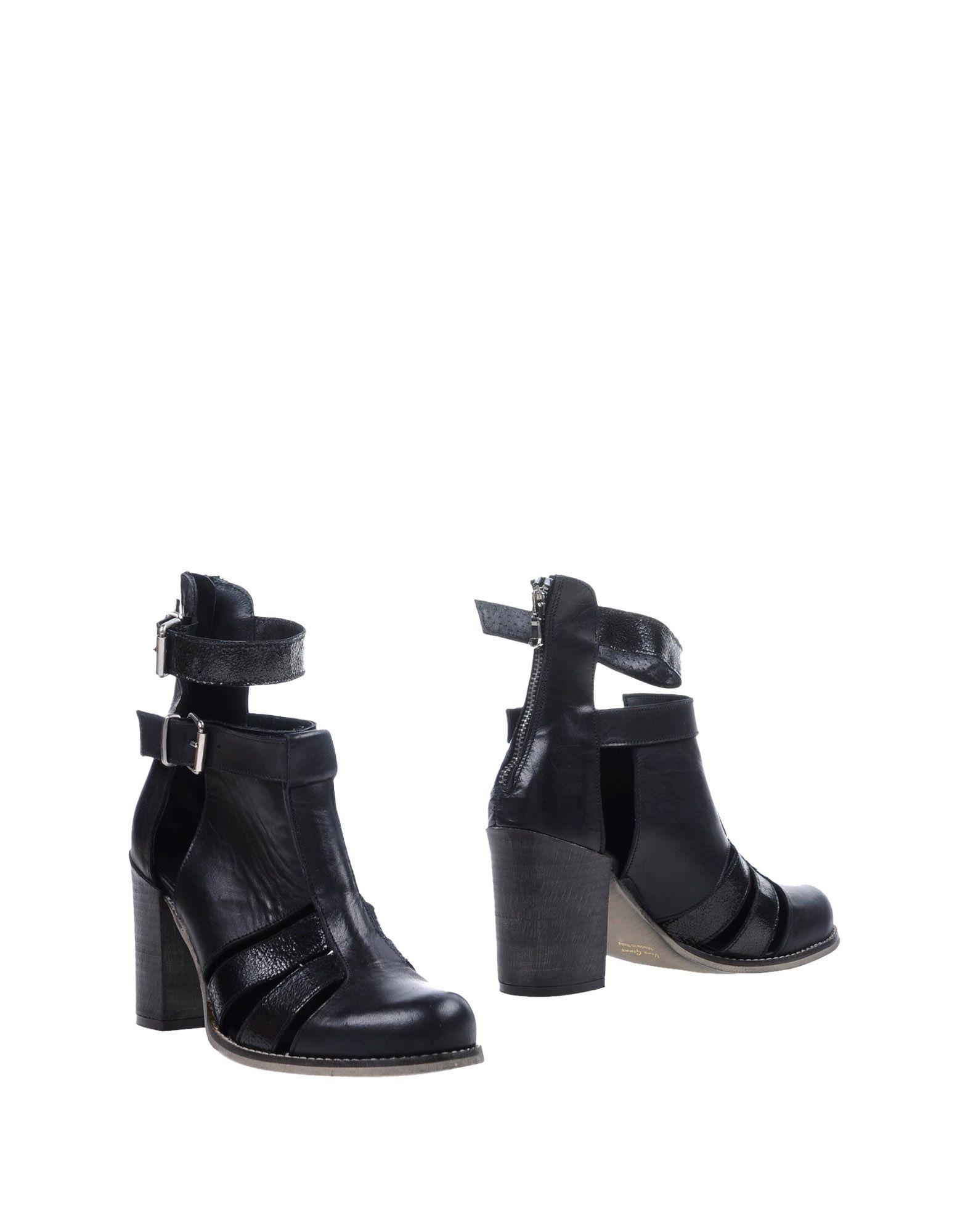 Geneve Stiefelette Damen  11373836EM Gute Qualität beliebte Schuhe