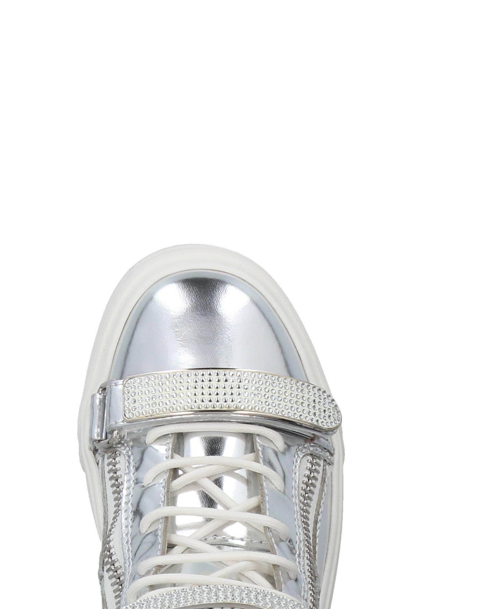 Giuseppe Zanotti Sneakers Damen    11373885TI Neue Schuhe 39a58c
