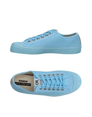 Zapatos con descuento Zapatillas Novesta Hombre - Zapatillas Novesta - 11373892OR Azul celeste