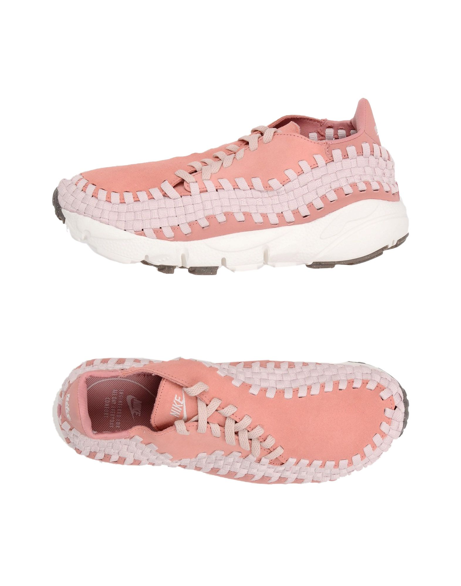 Sneakers Nike   Air Footscape Woven - Donna - 11373899JJ