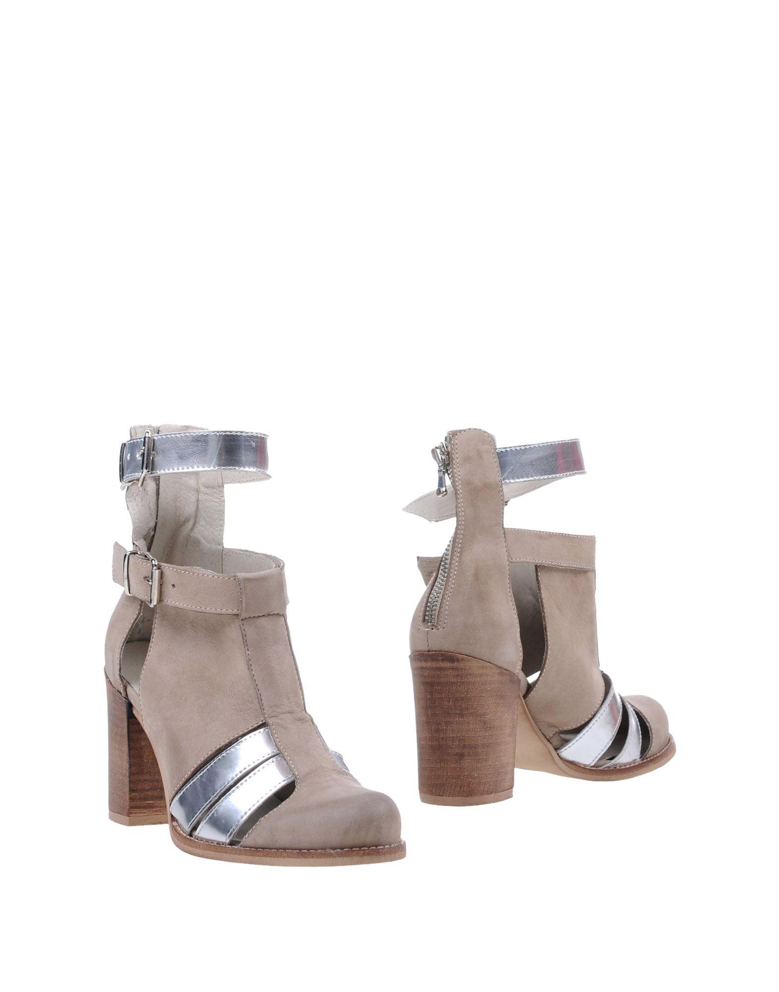 Geneve Stiefelette Damen  11373907GB Gute Qualität beliebte Schuhe