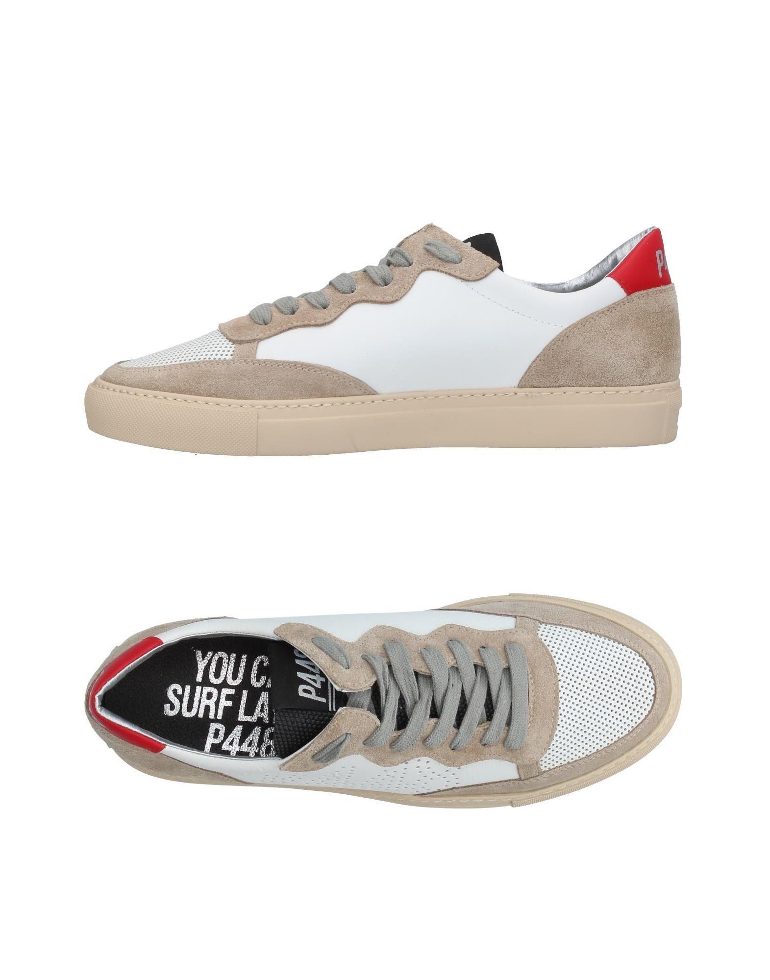 Sneakers P448 Uomo - 11373915UO elegante