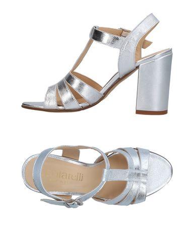 Sandali argentati per donna Cantarelli iC4NrYvzw