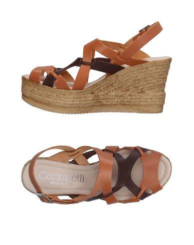 CANTARELLI Sandals Brown Women