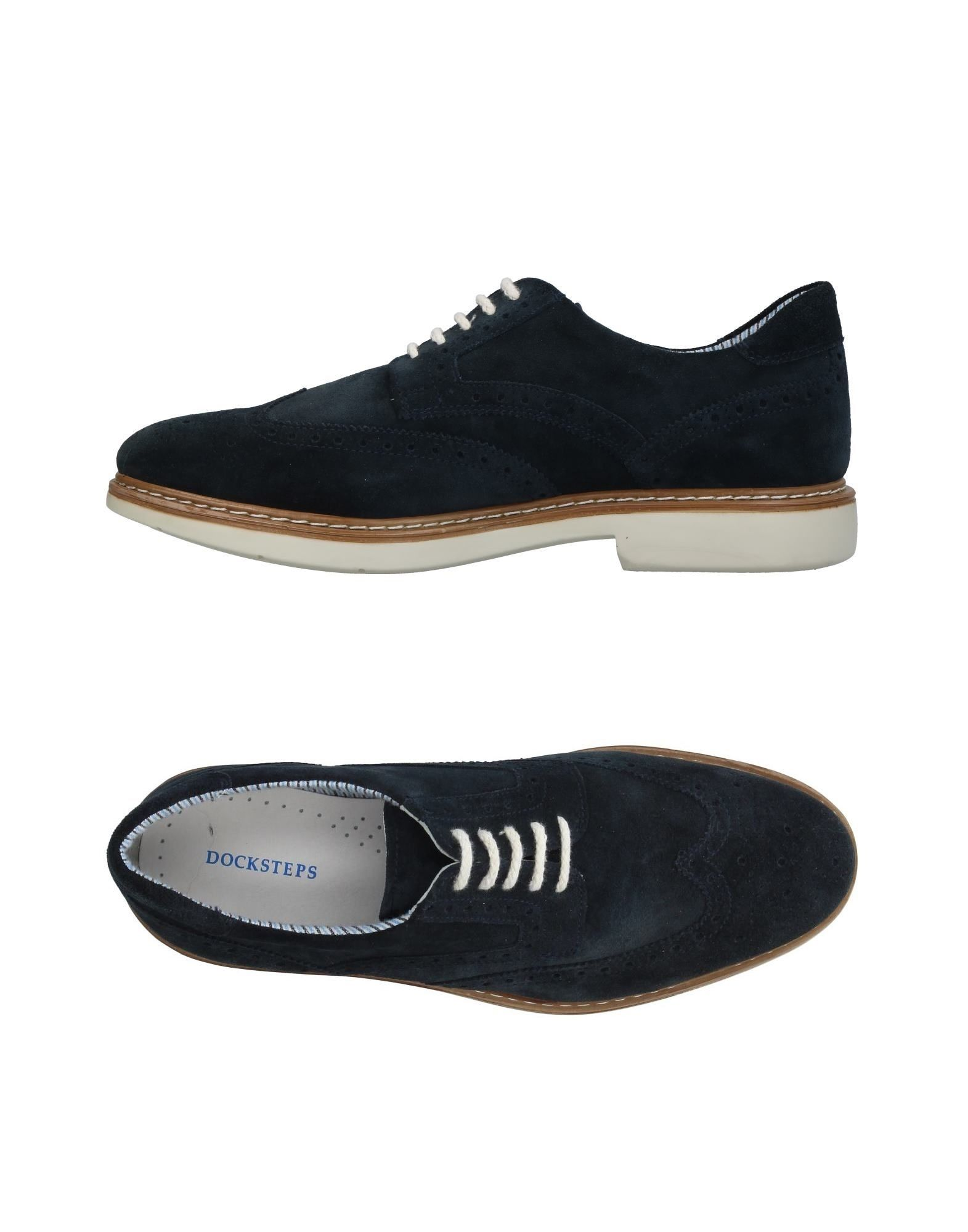 Chaussures - Chaussures À Lacets Docksteps yeOZn6X0Sh