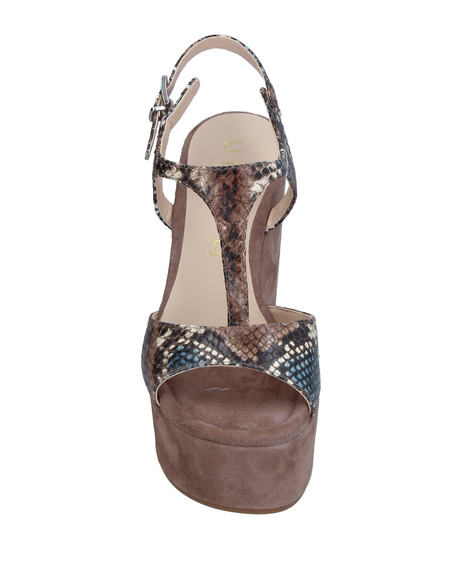 Unisa Sandalen Gute Damen  11373930UQ Gute Sandalen Qualität beliebte Schuhe a48e97
