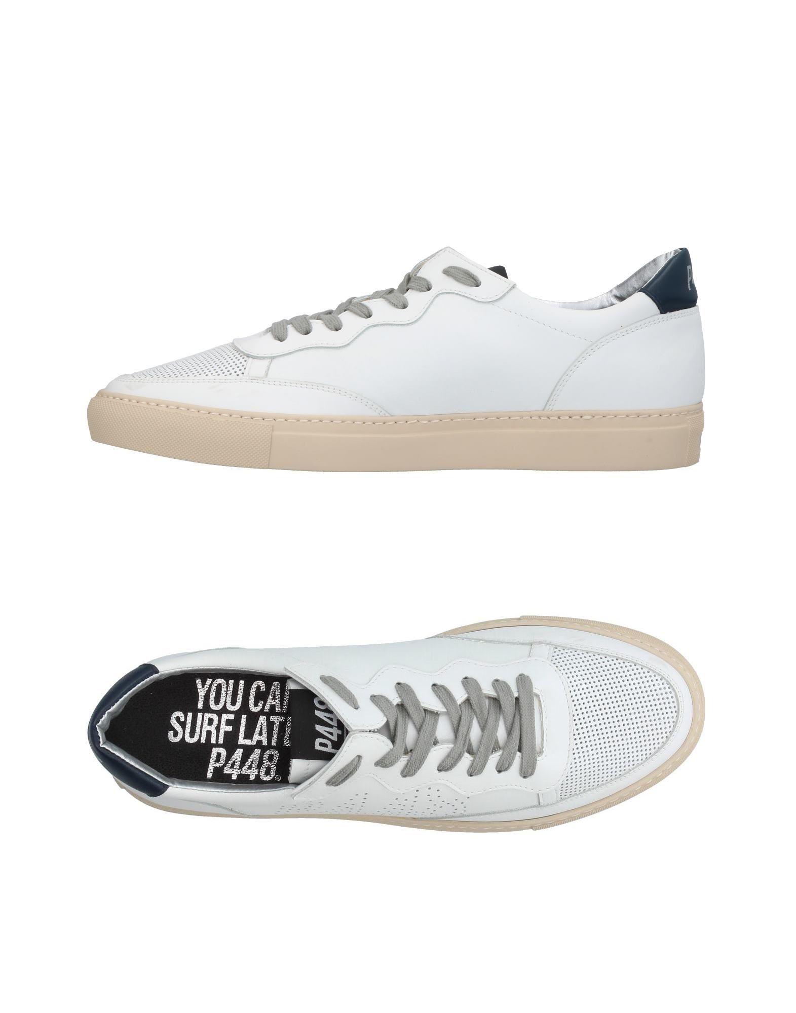 P448 Sneakers Herren  11373939GG Heiße Schuhe