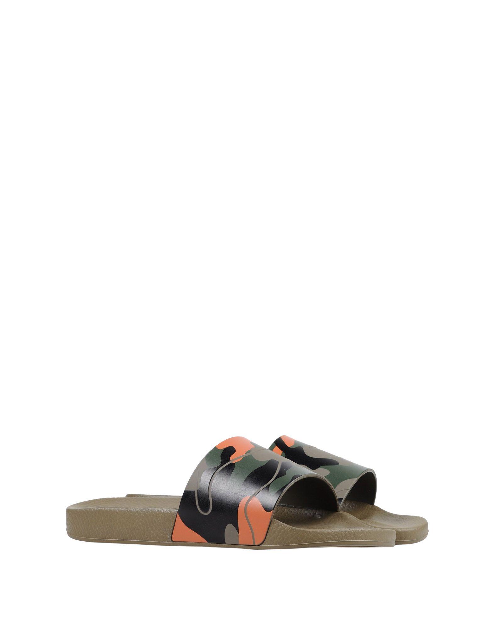 Rabatt echte Schuhe Valentino Garavani Sandalen Herren  11373940MJ