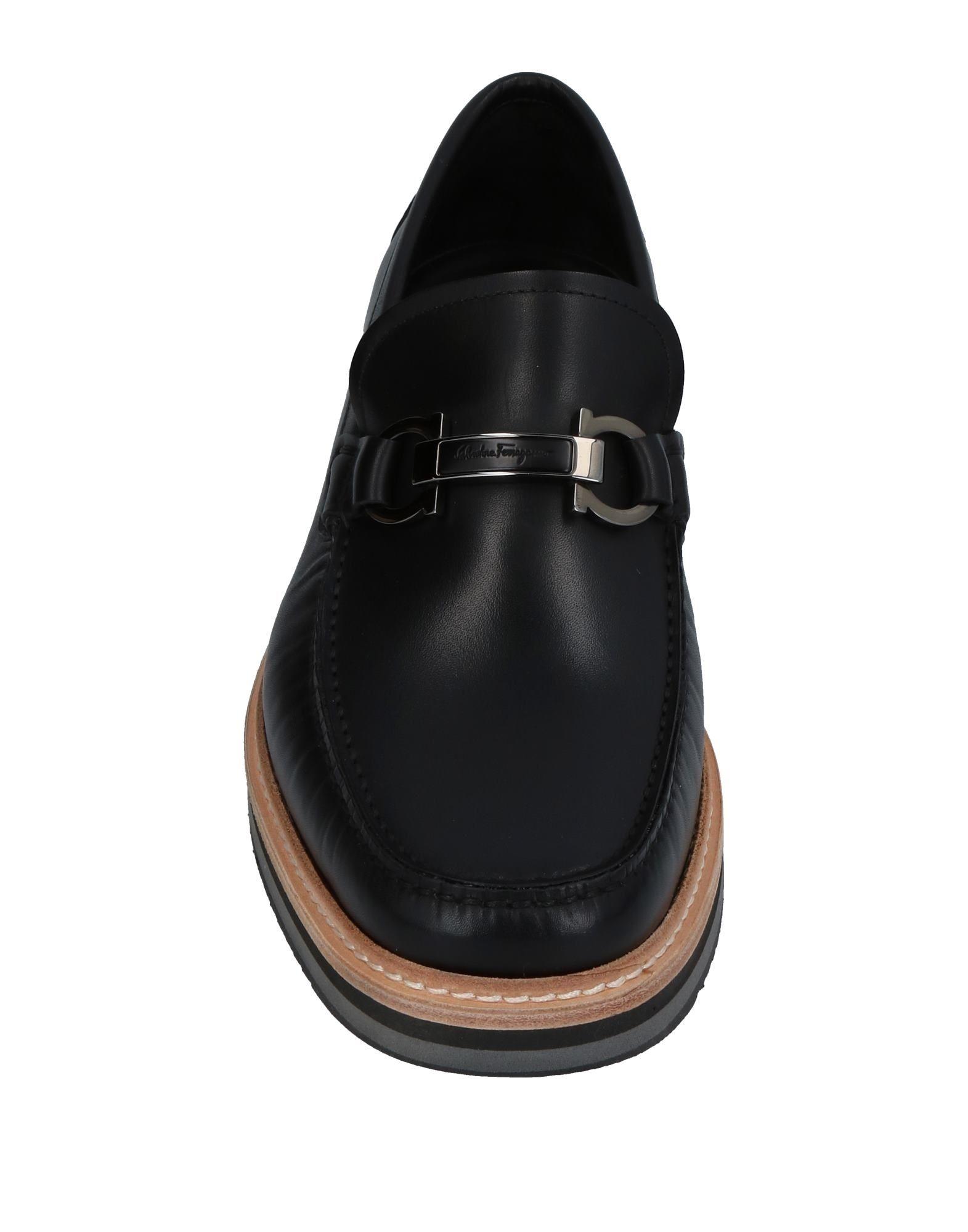 Salvatore Ferragamo Mokassins Herren    11373952AC Neue Schuhe 1dc8a3