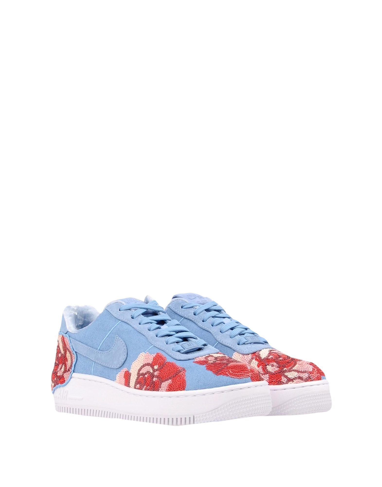 Sneakers Nike W Af1 Upstep Lx - Femme - Sneakers Nike sur