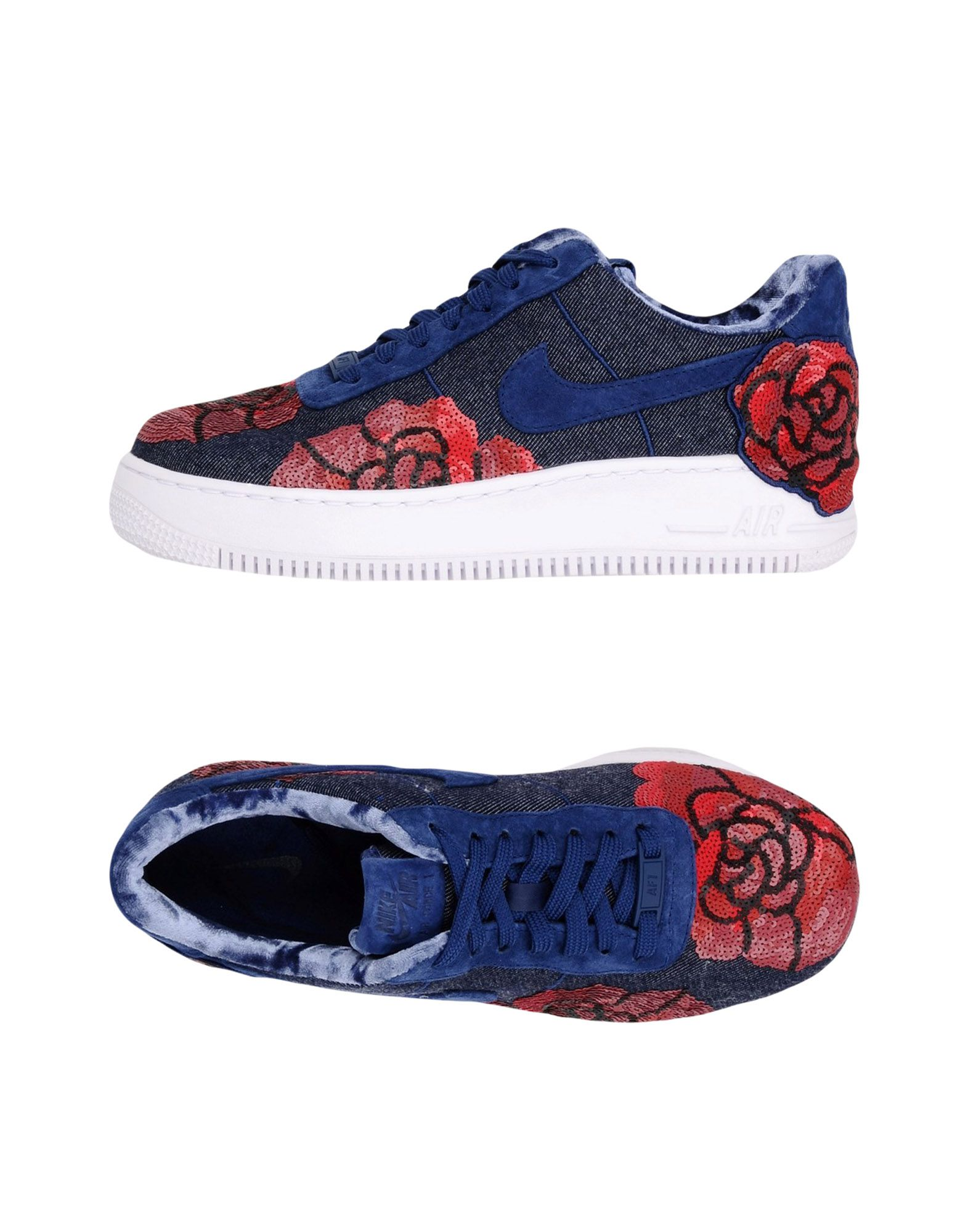 Sneakers Nike W Af1 Upstep Lx - Donna - 11373970JV