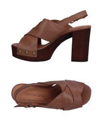 MARINA GREY - Sandals