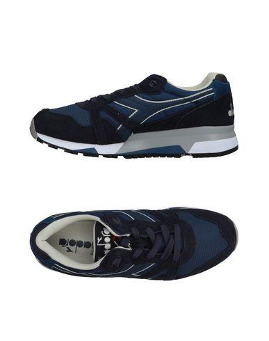 Zapatos con descuento Zapatillas Diadora Hombre 11373980GE - Zapatillas Diadora - 11373980GE Hombre Azul oscuro 6fffcf