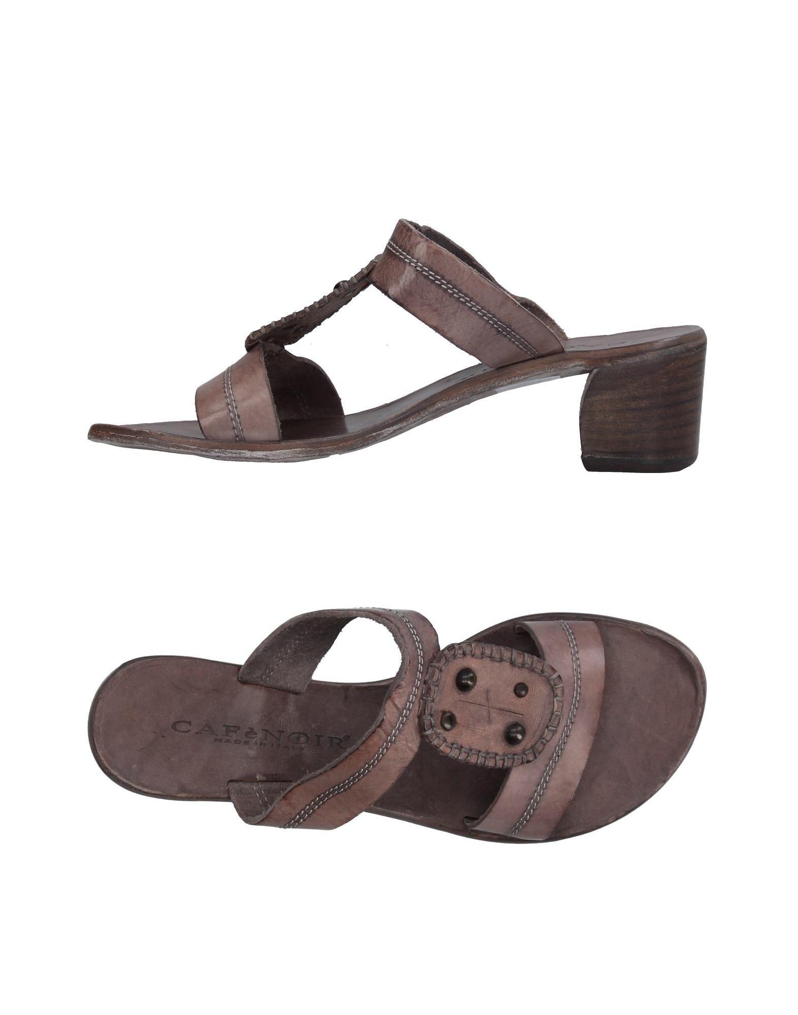 Cafènoir Sandals - on Women Cafènoir Sandals online on -  United Kingdom - 11373989TF b646e0