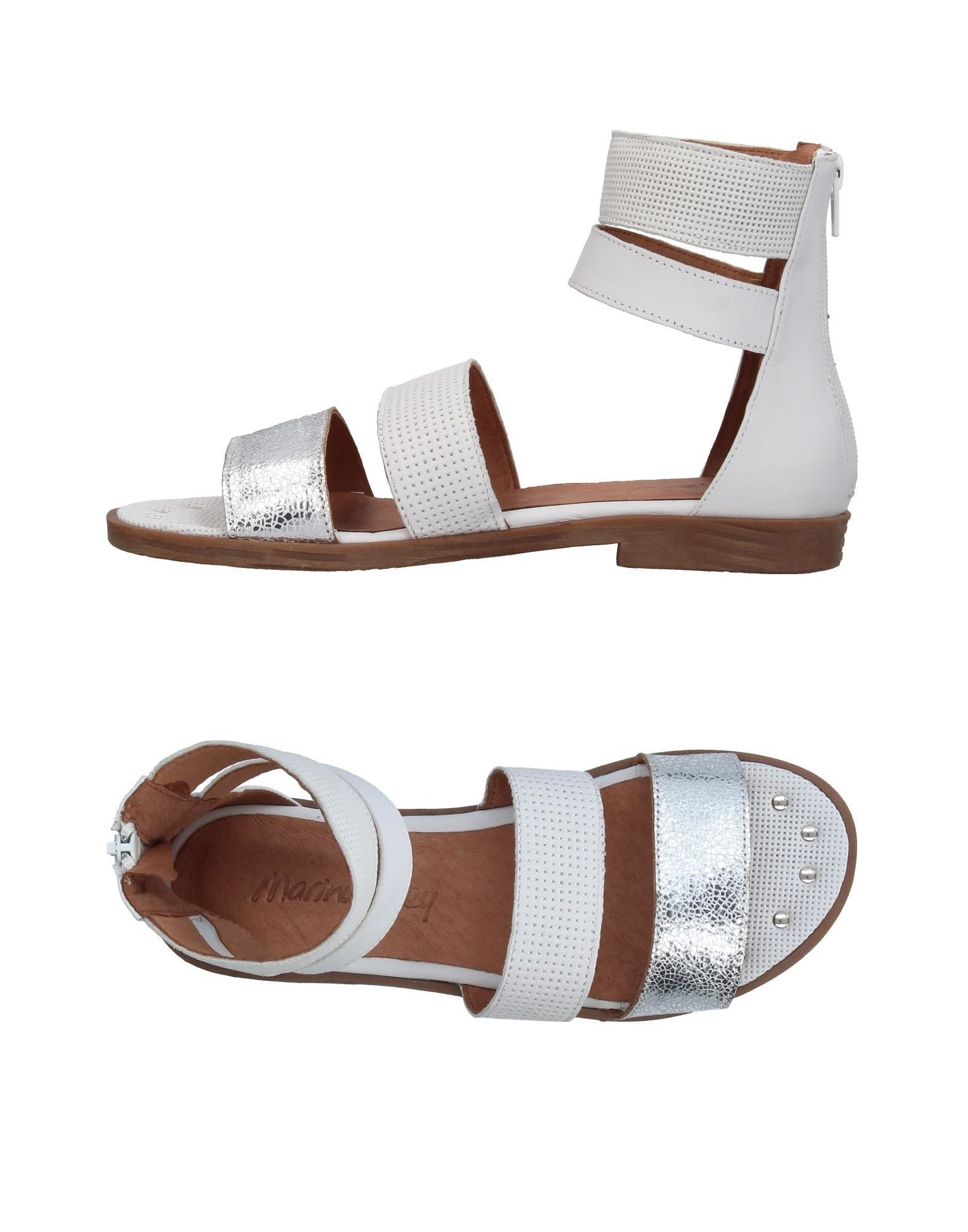 Marina Grey Sandalen Damen  Qualität 11373995EE Gute Qualität  beliebte Schuhe ec565b