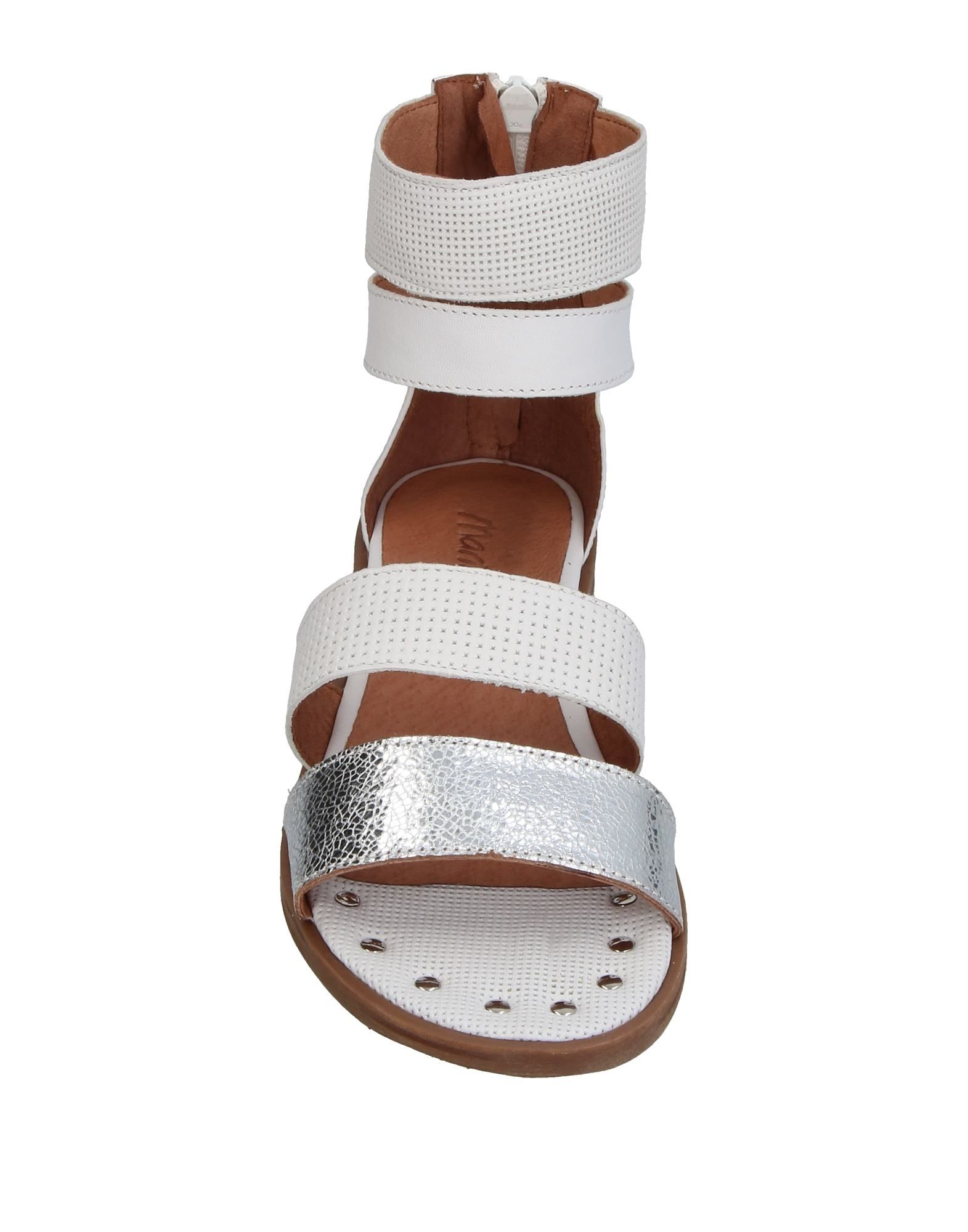 Marina Qualität Grey Sandalen Damen  11373995EE Gute Qualität Marina beliebte Schuhe eb5e53