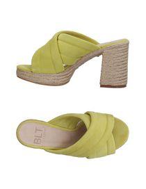 Chaussures - Sandales Baltarini F2BGP4nsl